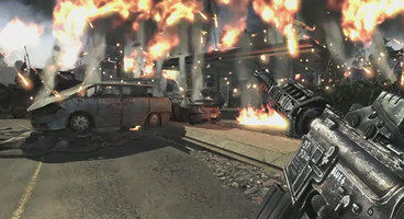 Homefront multiplayer demo coming