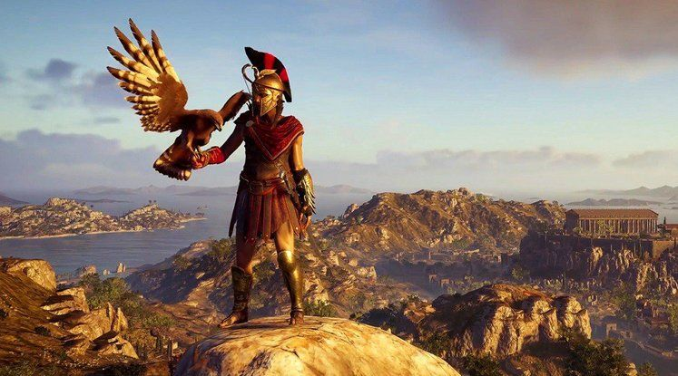 Assassin's Creed Odyssey Level Cap - What is There to do When You Reach Max Level?