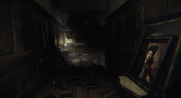 Fantastic Horror Game Layers of Fear Is Free Until Wednesday
