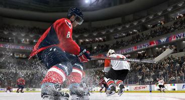 No NHL 2K12 this year