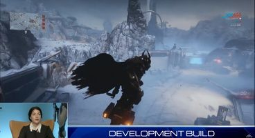 Warframe: Devstream 116 Highlights