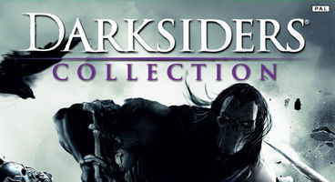 Nordic Games to release collections for Darksiders and Red Faction