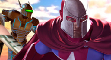 NCsoft date 'Going Rogue' add-on for City of Heroes August 17th