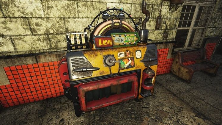 Fallout 76 Scrip Surplus Weekend Event - Schedule for 2021