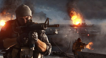 Battlefield 4 supports Windows 8 only DirectX 11.1, API