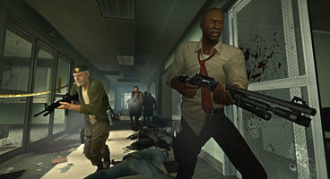 Left 4 Dead Patch Available Now