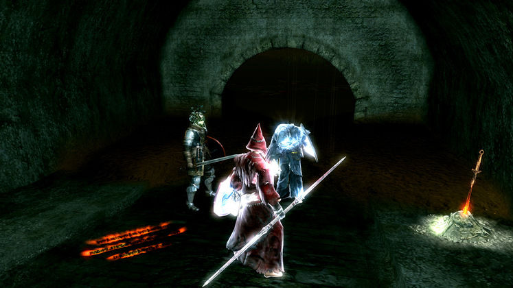 Is Dark Souls the Worst Port of All Time?