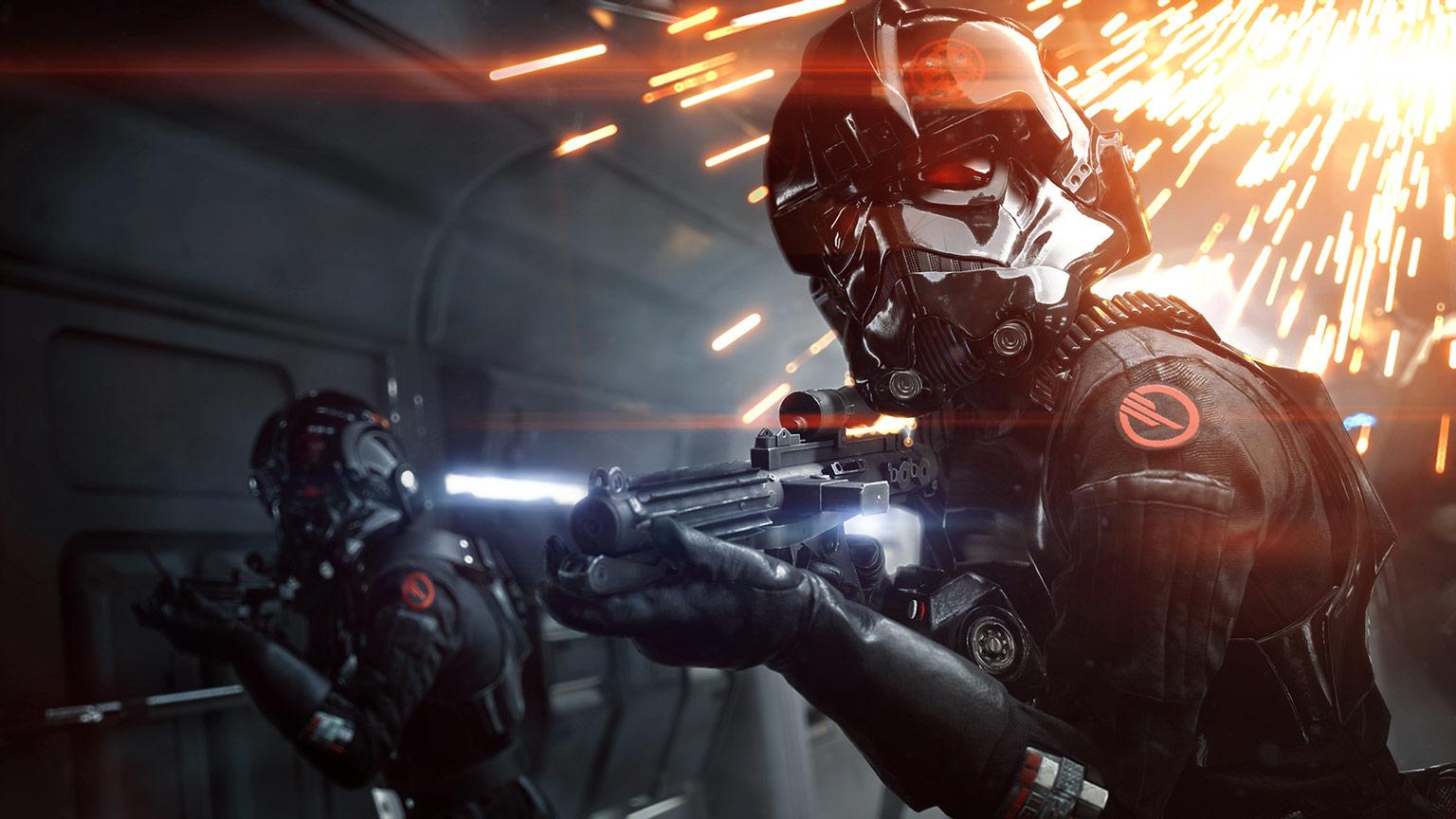 Star Wars Battlefront 2 Cross Platform Is It Gamewatcher