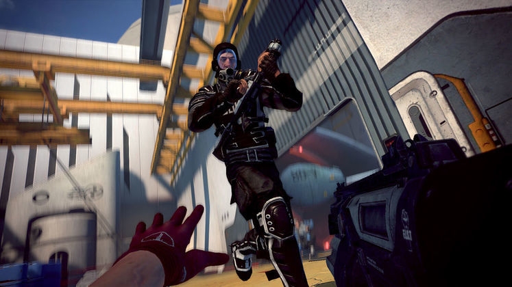 Brink system requirements revealed