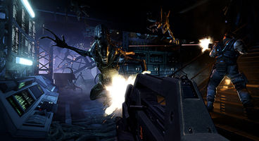 Aliens: Colonial Marines Stasis Interrupted DLC follows Corporal Hicks
