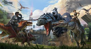 The Best Deals at Voidu: Ark Survival Evolved best price! Bandai Namco & Topware Sale! 20% off everything!