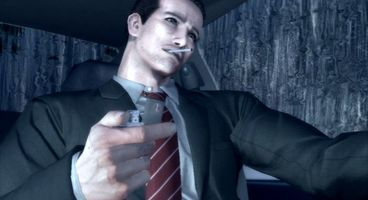 Ignition announces Deadly Premonition for Xbox 360