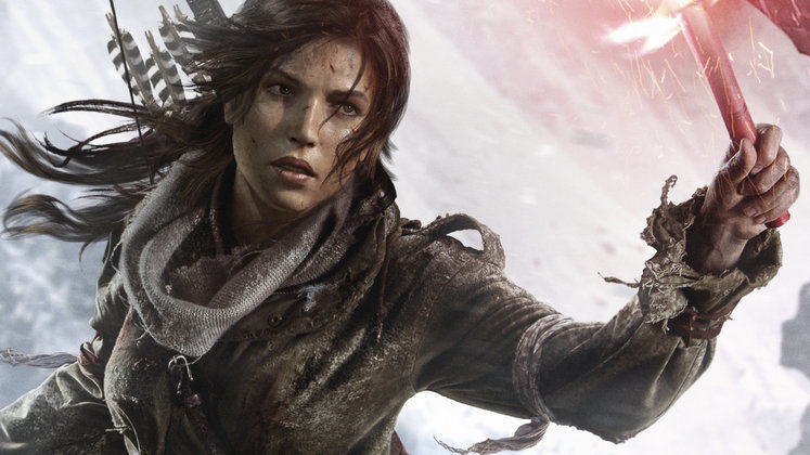 New Tomb Raider Game Coming in 2018