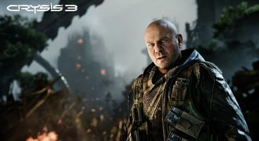 Crytek CEO discusses Crysis 3, the future, and THQ