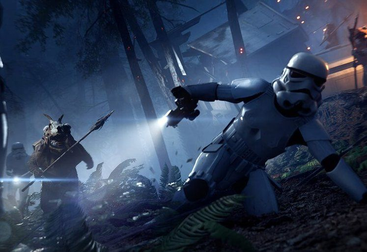 Star Wars Battlefront 2 Community Calendar May Roadmap