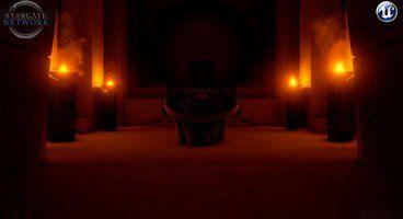 Fan-Made Simulator Stargate Network Launches v4.0