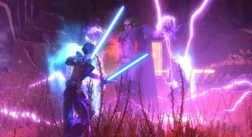 Star War: The Old Republic releases Game Update 2.7: Invasion