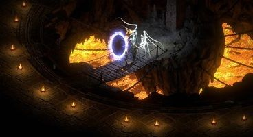 Diablo 2: Resurrected Quality of Life Upgrades Are Meant to