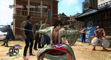 Way of the Samurai 4 coming to PS3 exclusively