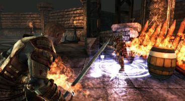 E3 2009: EA Reveals Dragon Age: Origins Release Date