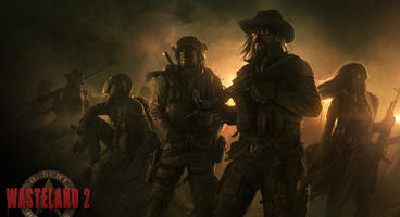 EA coaxing Kickstarter projects to Origin, Wasteland 2 the first