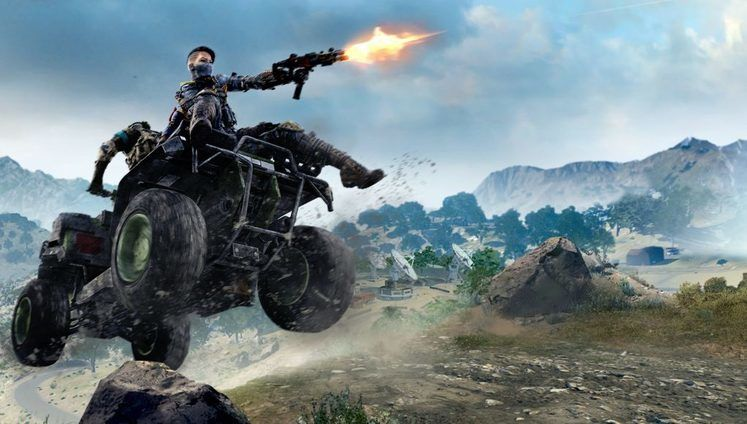 Black Ops 4 adds Pay to Win features, players outraged