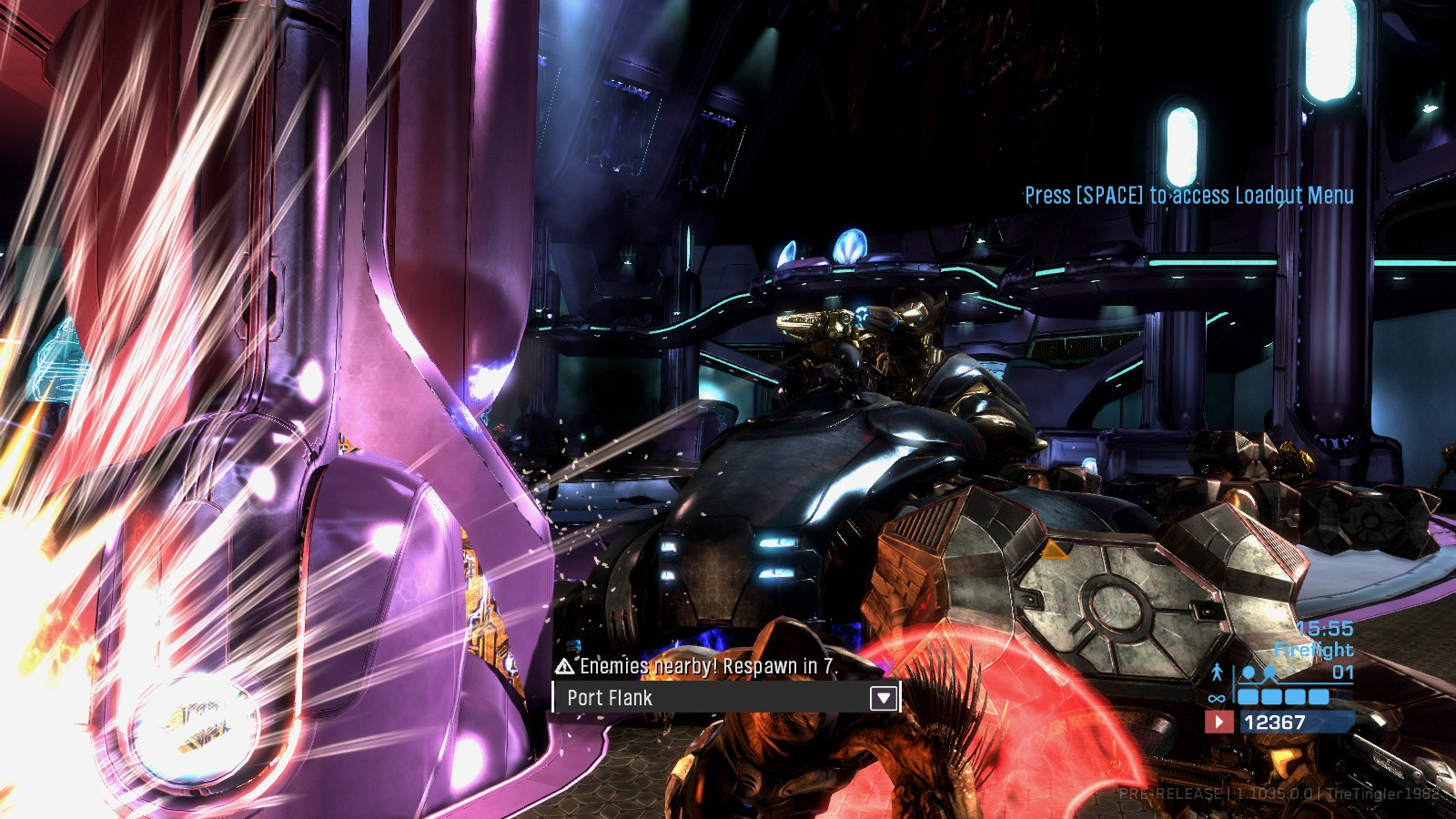 Halo Reach Pc Release Confirmed For Next Month Gamewatcher