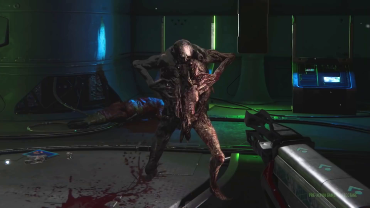 System Shock 3 Release Date - Trailer, Gameplay, all the details on the Bioshock successor