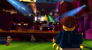LEGO Universe to be shuttered January 2012