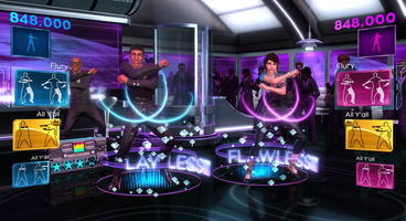E3 2012: Dance Central 3 jiving towards your console