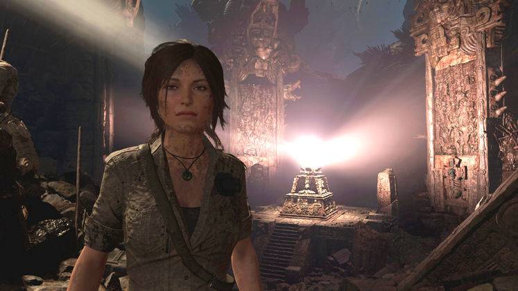 Shadow of the Tomb Raider Monoliths - All Monolith Locations