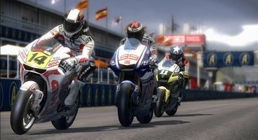 MotoGP 10/11 dated for March 2011