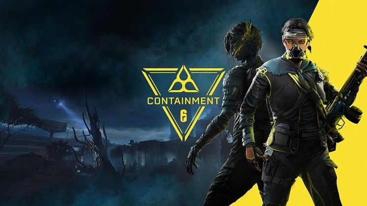 Rainbow Six Siege's Containment Limited-Time Event Adds Nest Extraction Mode Tomorrow