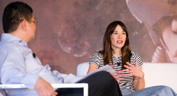 Jade Raymond leaves EA, Star Wars Game May Be Cancelled
