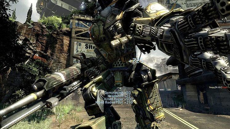 Soderland: EA working on 6-8 new IPs