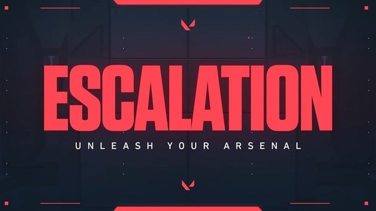 Valorant's Limited-Time Escalation Mode Goes Live Tomorrow