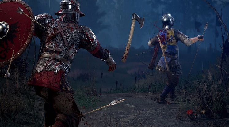 Chivalry 2 Classes - Archer, Vanguard, Footman, Knight and Their Specializations