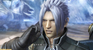 Square planning DLC for Final Fantasy XIII