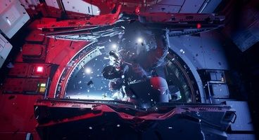Zero-G FPS Boundary Announces Ray Tracing Benchmark, Details Game Modes and Characters