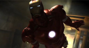 Iron Man 2 game confirmed for May 4th, days before theatrical debut