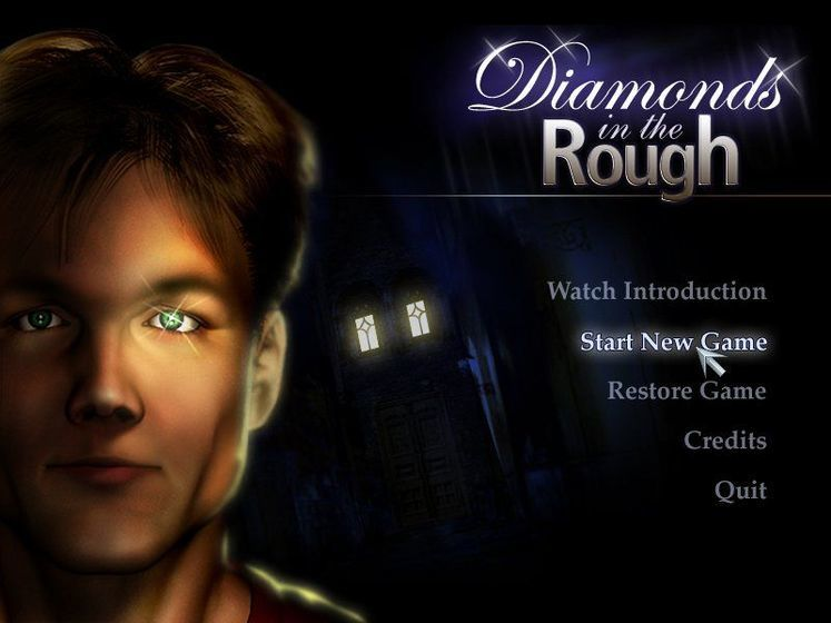 Atropos Studios releases Diamonds in the Rough