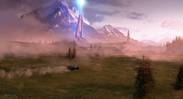 Halo Infinite is Developed With PC in Mind