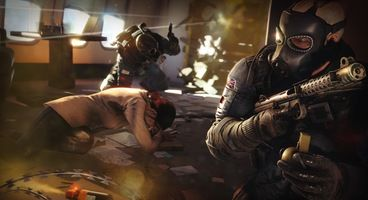 Rainbow Six Siege Error Code 2-0x0000d013 - Matchmaking Error