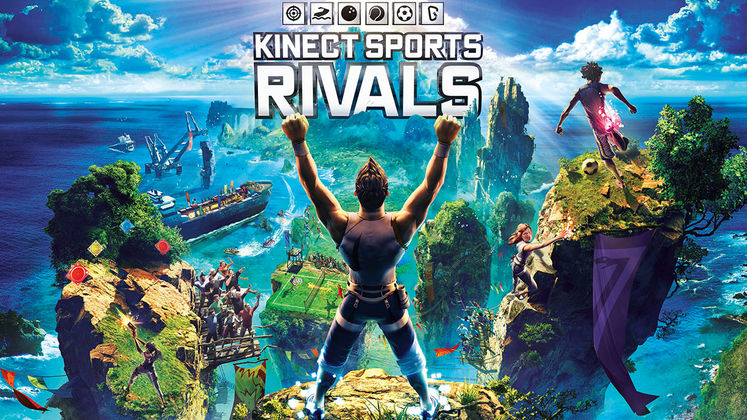 Kinect Sports Rivals no longer an Xbox One launch title, pushed to Spring 2014