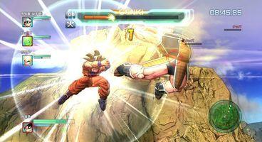 Namco Bandai announces Dragon Ball Z: Battle of Z for 360, PS3