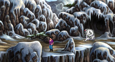 Fan-made King's Quest III Redux out late February, AGD's last