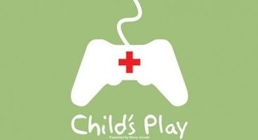 Child's Play charity raised $7.6 million in 2013