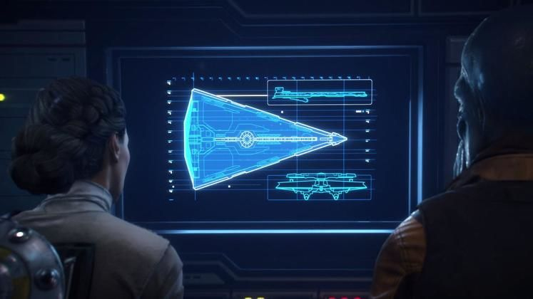 How Star Wars Battlefront 2 sets up The Last Jedi