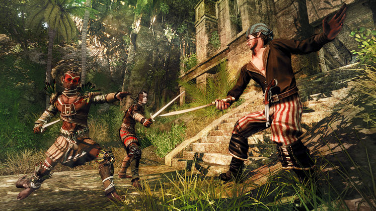Console versions of Risen 2 delayed again