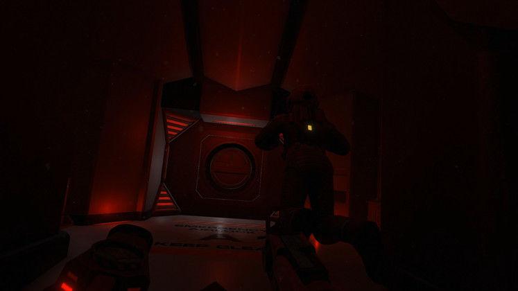 Downward Spiral: Horus Station Lands On 31st May